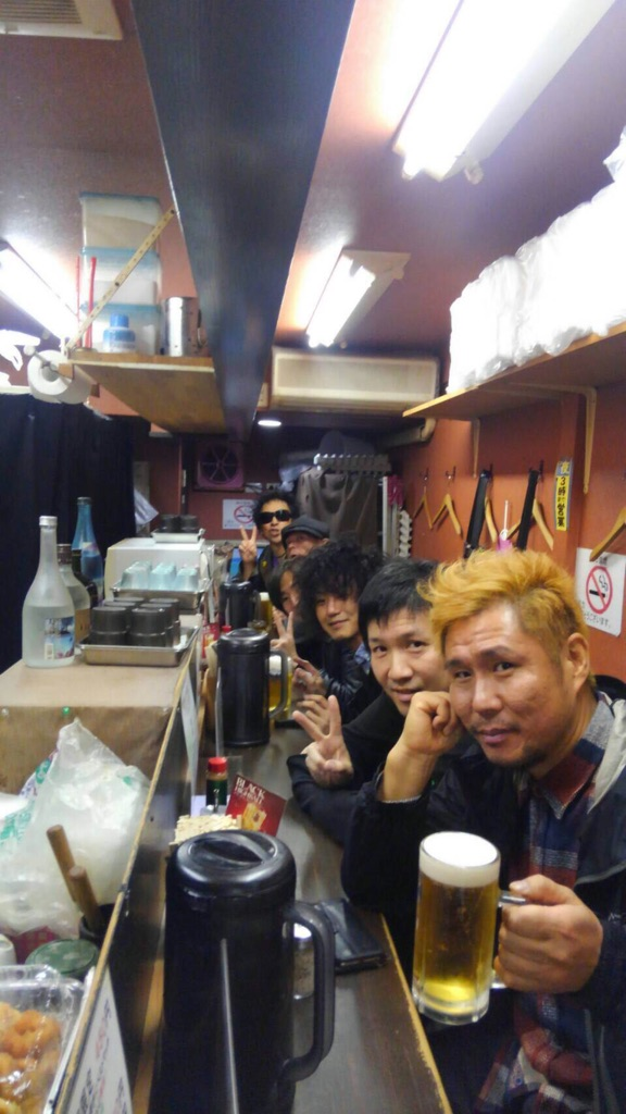 LIVEレポ 大阪 (3)