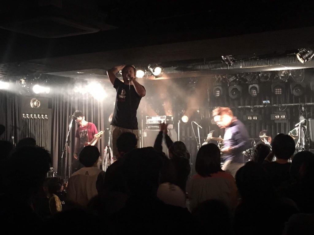 LIVEレポ 大阪 (5)