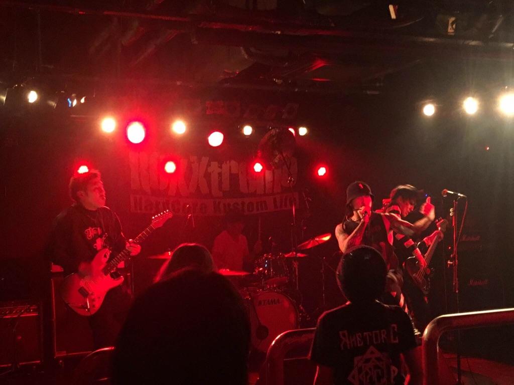 2018.1.13土 @渋谷 THE GAME (5)
